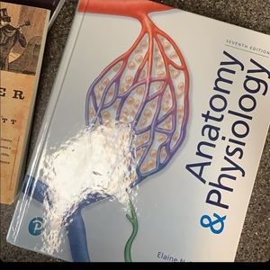 Anatomy and Physiology Seventh Edition